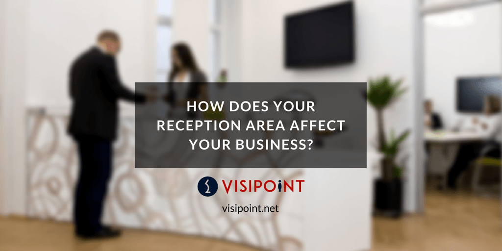 How Does Your Reception Area Affect Your Business?