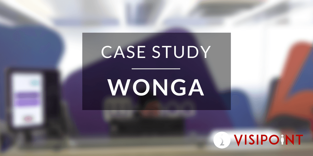 Case Study: Wonga