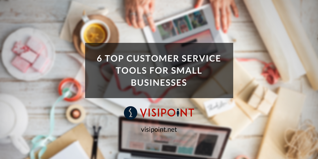 customer service tools for small business