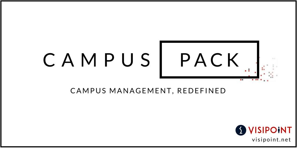 campus visitor management