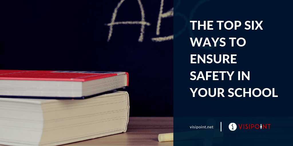 ways to ensure safety in school