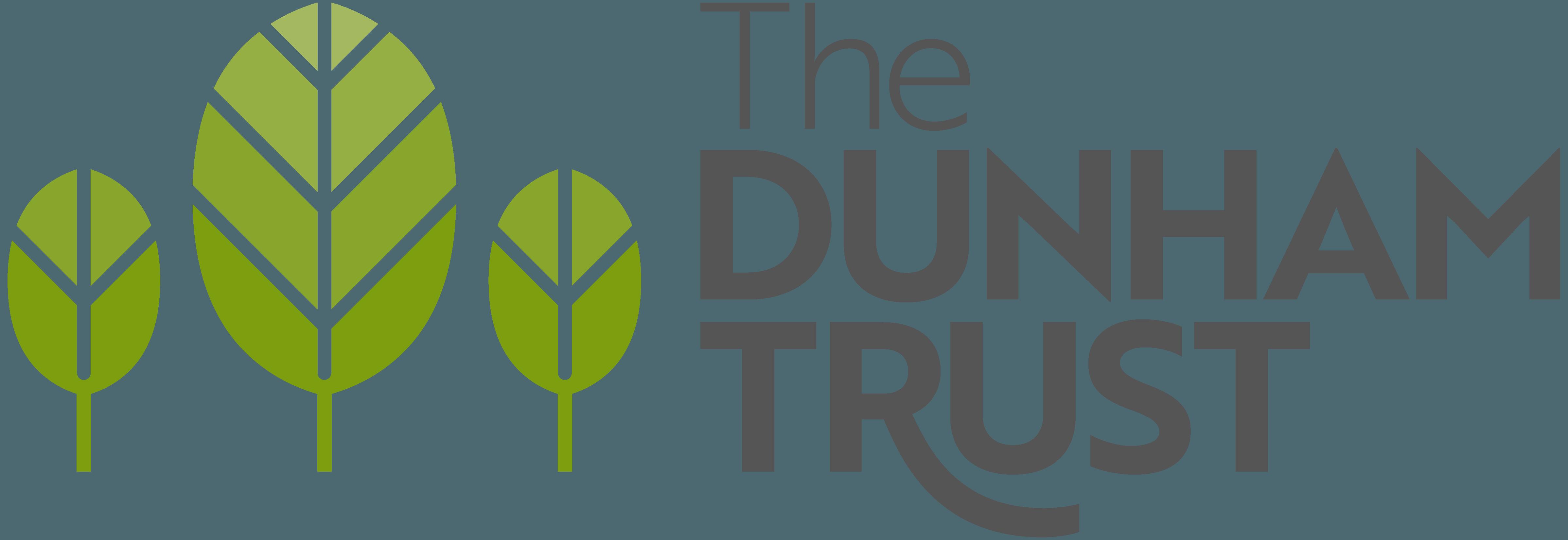 Dunham Trust Logo
