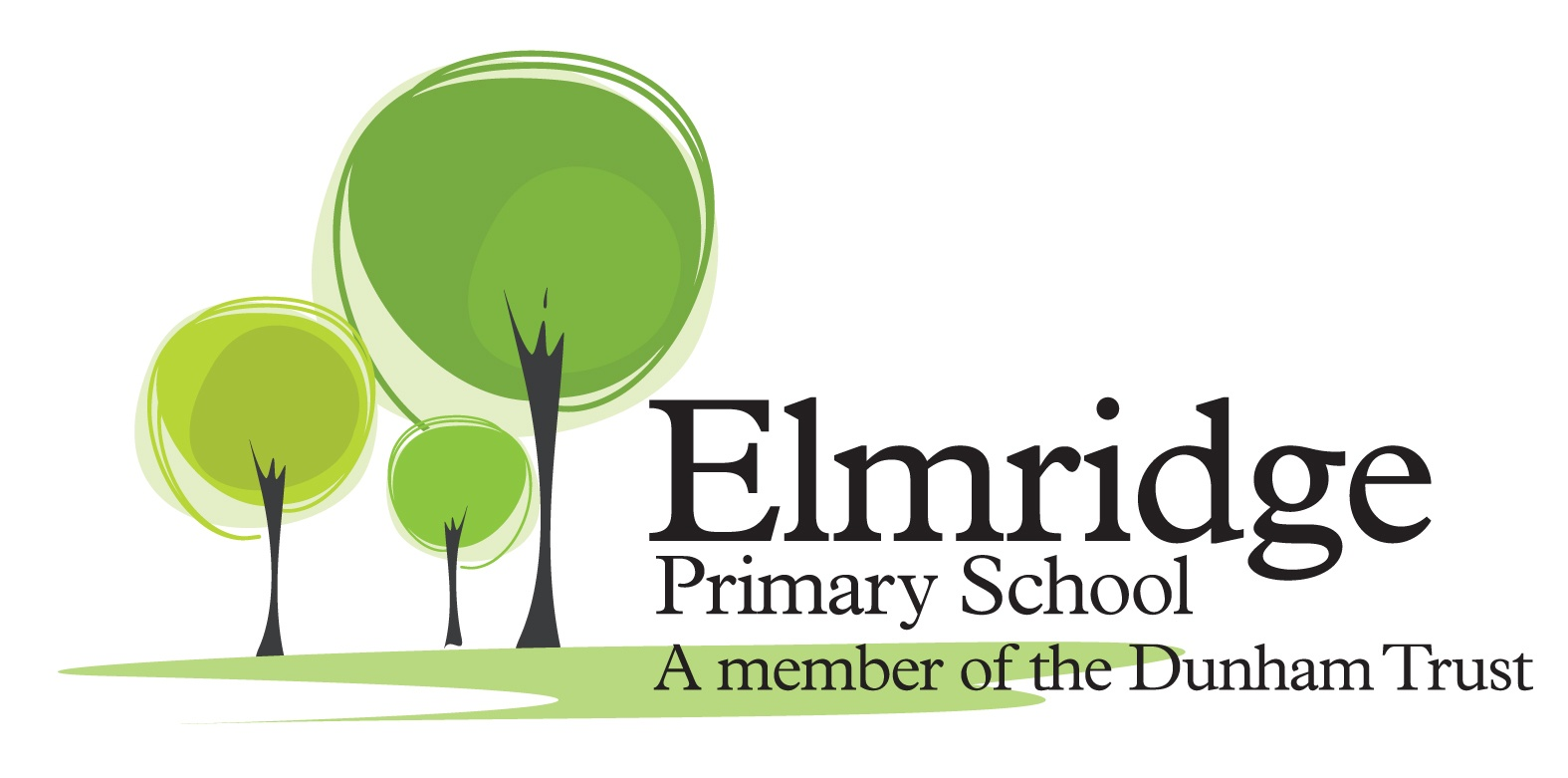 Elmridge Primary School Logo