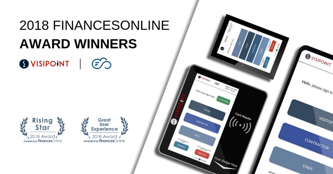 FinancesOnline Awards 2018 Blog Image