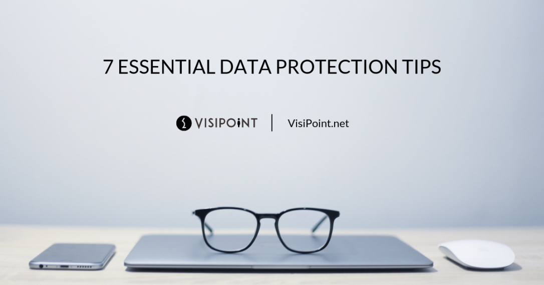 data protection tips