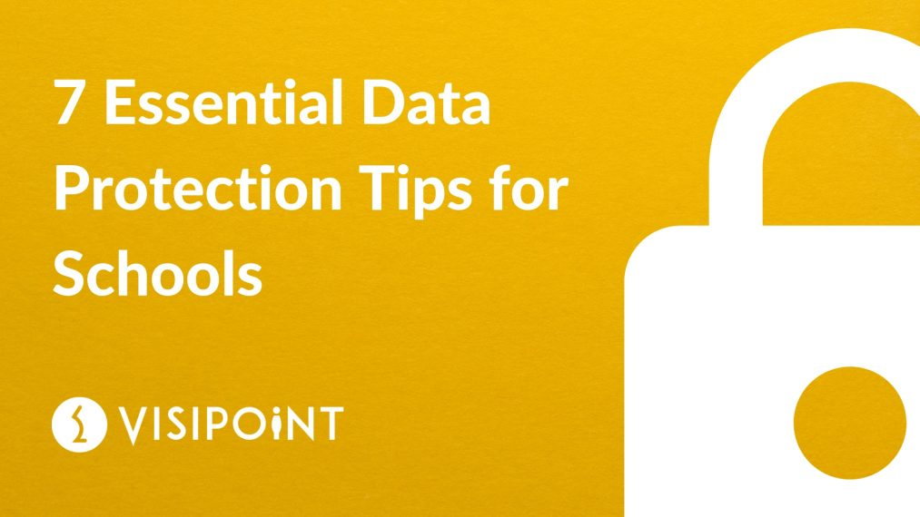 Data Protection Tips for Schools