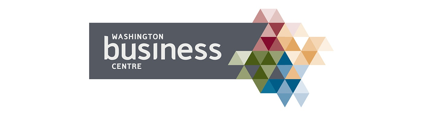 Washington Business Centre Logo