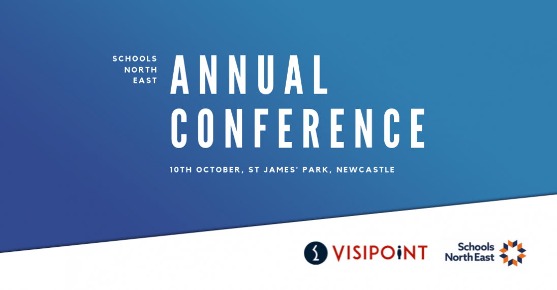 Schools North East Annual Conference, 10th October 2019, St James' Park, Newcastle
