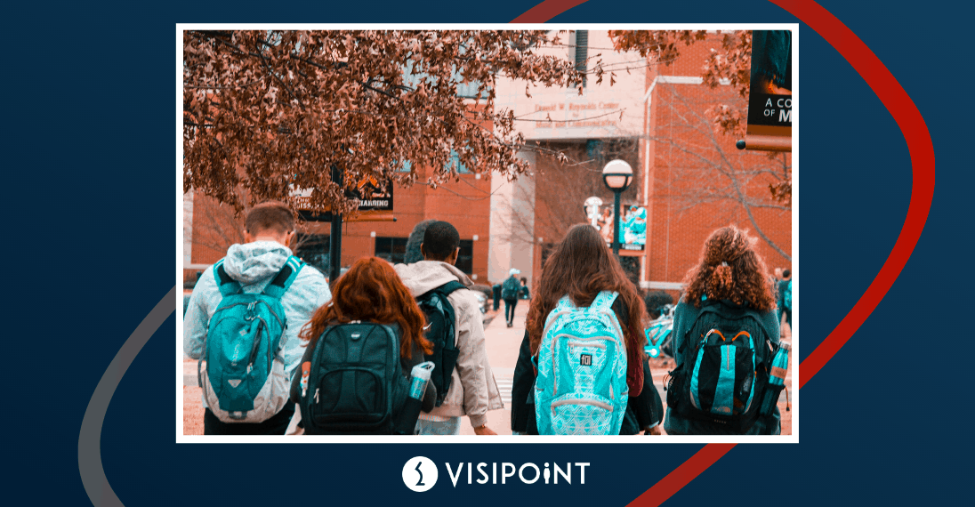 The Key Benefits of a College Visitor Management Solution
