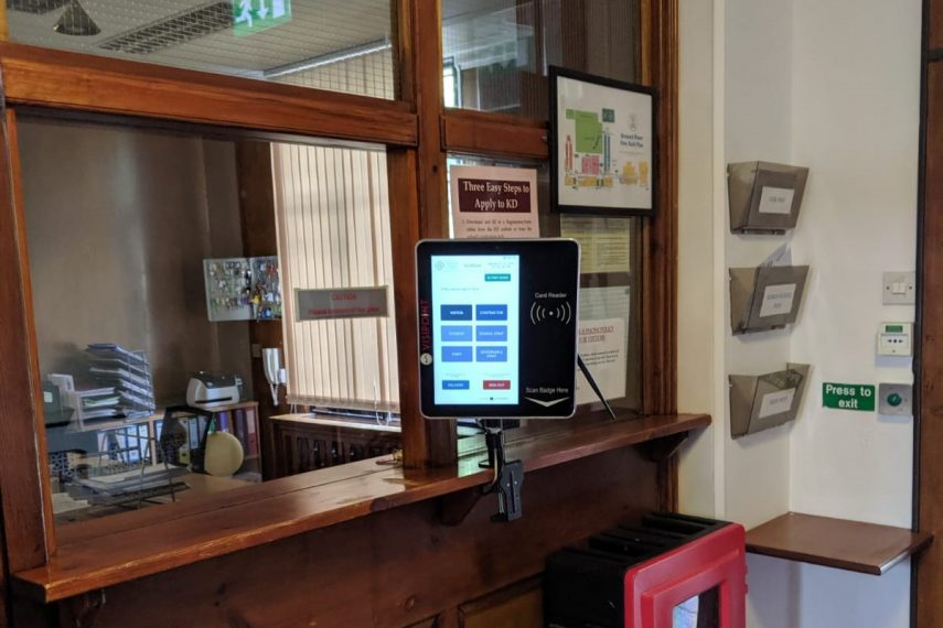VisiPoint at Manchester Islamic Trust