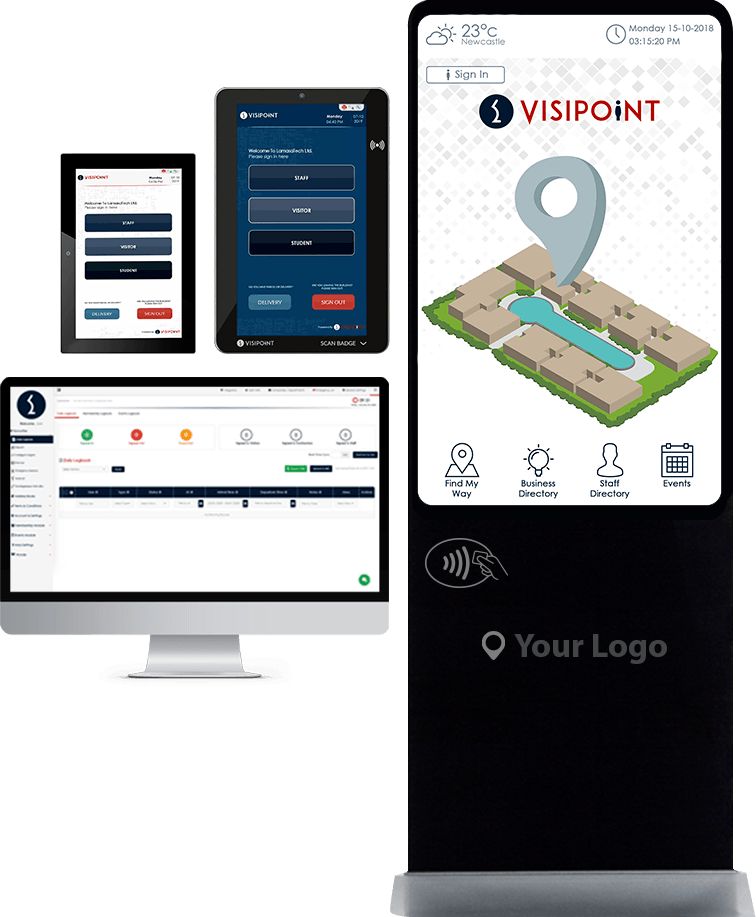 VisiPoint family