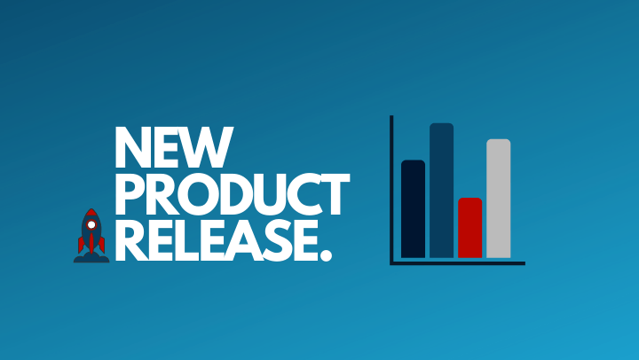 Product Release - March 2020 - Pre-reg and Report Updates